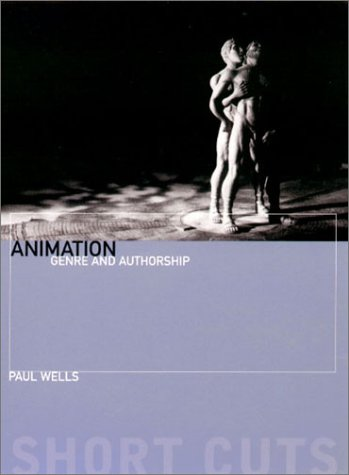 Animation – Genre and Authorship (Short Cuts)