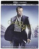 Casino Royale 4k Ultra Hd [Blu-ray]