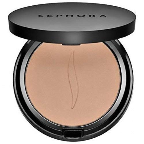 SEPHORA COLLECTION Matte Perfection Powder Foundation 14 Neutral Linen 0.264 oz
