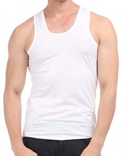 OXO Men's Cotton Vests: Amazon in: Clothing & Accessories