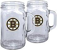 Boston Bruins Mason Mug Set