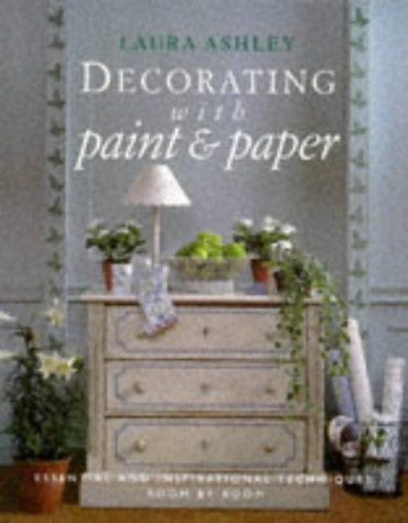 Decorating With Paint and Paper