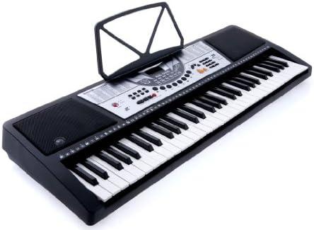MK-908 61 Keys Electronic Student Musical Keyboard