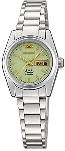 [Orient] ORIENT wristwatch self-winding made in Japan SNQ0A00RR8 SNQ0A00RR8 Ladies [reverse imports]