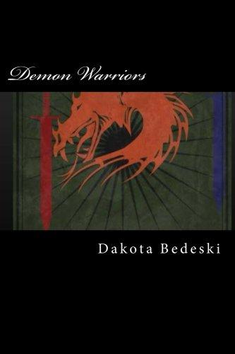 Read Online Demon Warriors ebook