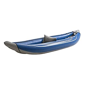 26. AIRE Tributary Tomcat Solo Inflatable Kayak