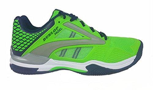 Dunlop Chaussures Spécial Tennis Pour Homme Vert Vert
