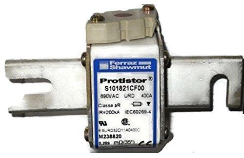 - Ferraz Shawmut/Mersen S300143, 200A 700V Semiconductor Fuse