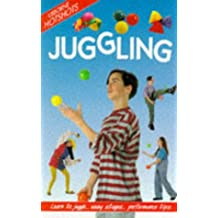 Juggling (Hotshots Series)