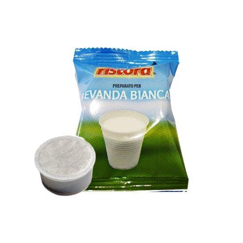 Preparato para bebida blanca para cafeteras COMPATIBLES LAVAZZA ...
