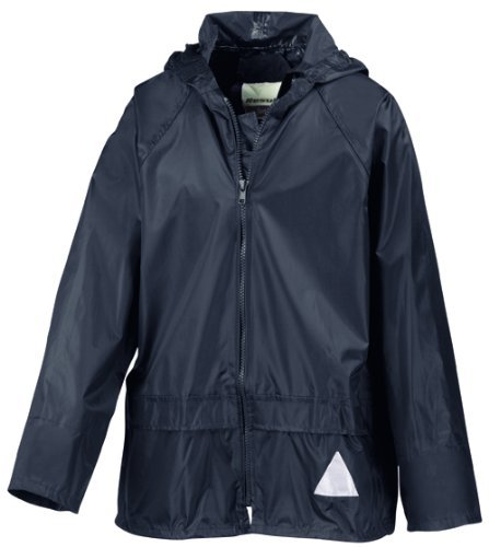 Children S Cagoule In A Bag - 3