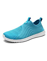 DREAM PAIRS Women's C0206_W Fashion Running Shoes Sneakers