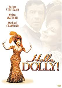 Hello Dolly! [Import]