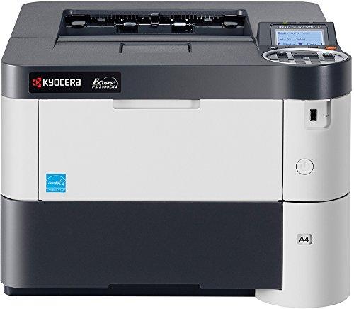 New Kyocera ECOSYS P6030CDN Color Laser Printer
