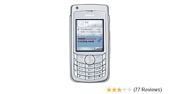 amazon com nokia 6682 cingular at t gsm cell phone cell phones rh amazon com Nokia 7280 Cellular Phone Nokia 7280 Cellular Phone