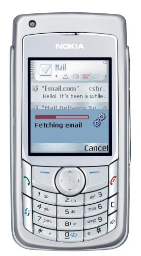 amazon com nokia 6682 cingular at t gsm cell phone cell phones rh amazon com High-End Nokia Phones High-End Nokia Phones