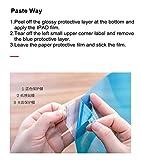 Honeymoon (1+1 PACK) Paper Like Screen Protector