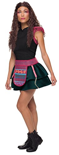 Rubie's Women's Pan The Journey Begins Tigerlily Warrior Costume, Multi, Small ()