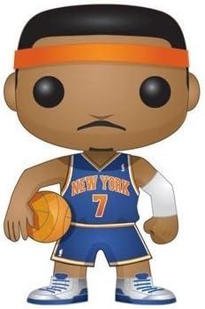 Funko POP NBA Carmelo Anthony Vinyl Figure by Funko: Amazon.es: Hogar