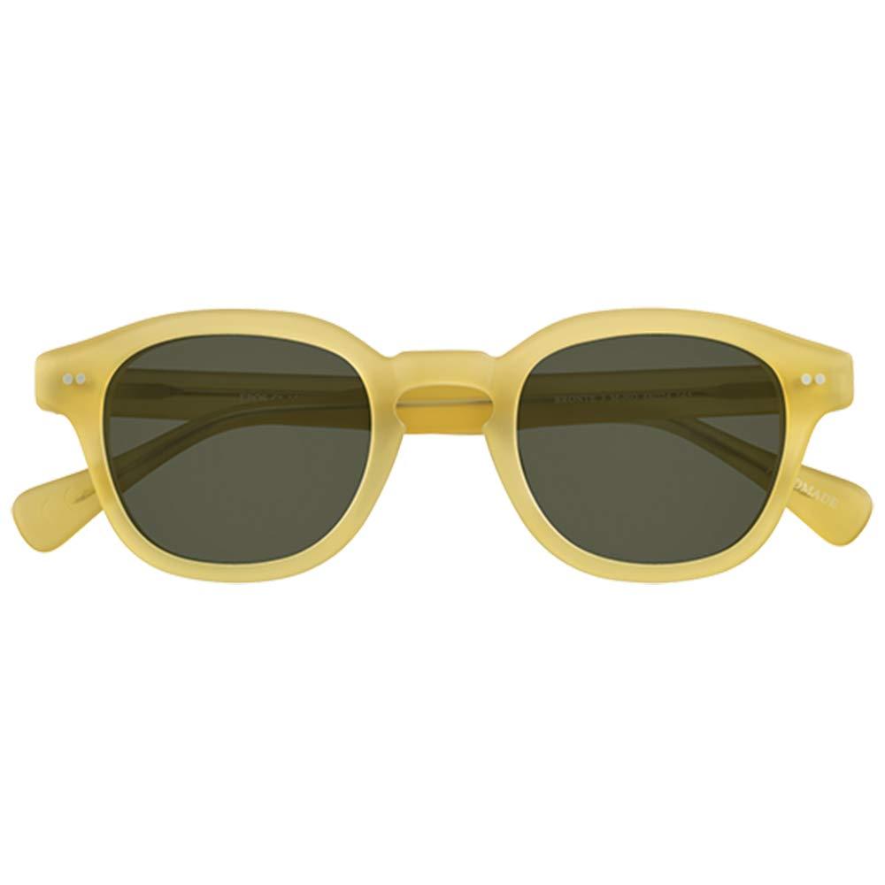 - Sunglasses Epos Bronte 3 M-HO mat honey g15 lens 48 24 145 new