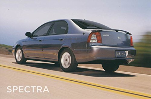 2004-kia-spectra-original-factory-postcard