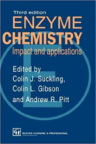 Book Enzyme Chemistry Impact and applications