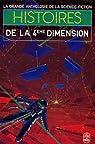 Histoires de la quatrième dimension par Anthologie de la Science Fiction