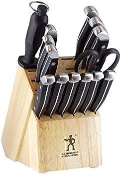 Zwilling J.A. Henckels Cutlery Set