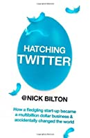 Hatching Twitter Front Cover