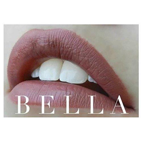 Bella Lipsense + Glossy Gloss Bundle by LipSense