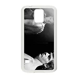 Strong Kick-Ass Evan Peters Design Hard Case Cover Protector For Samsung Galaxy S5