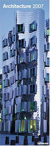 Architecture 2007 Calendar by