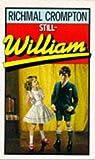 Still William, Richmal Crompton, 0333373898