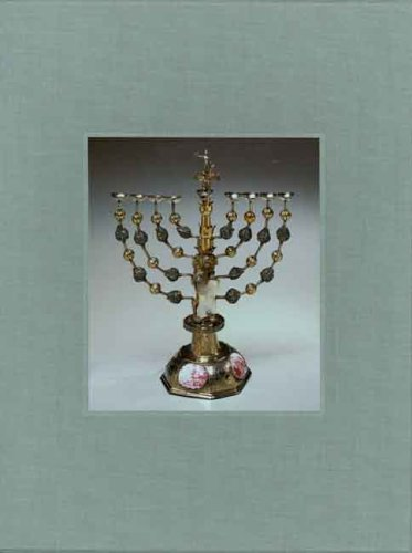 Five Centuries of Hanukkah Lamps from The Jewish Museum: A Catalogue Raisonné (Published in Association with the Jewish Museum, New York S)