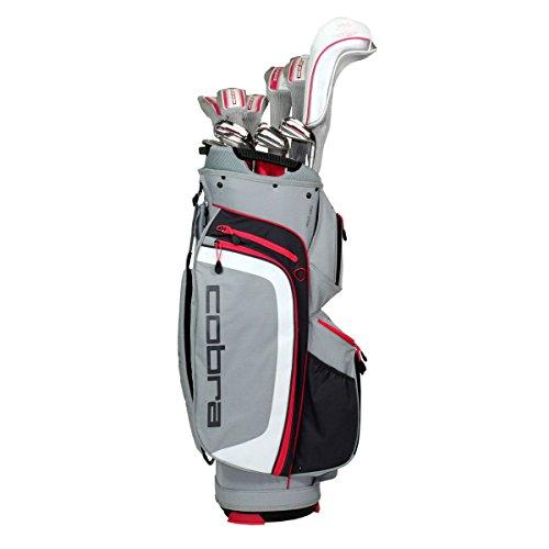 Cobra Max Womens Complete Golf
