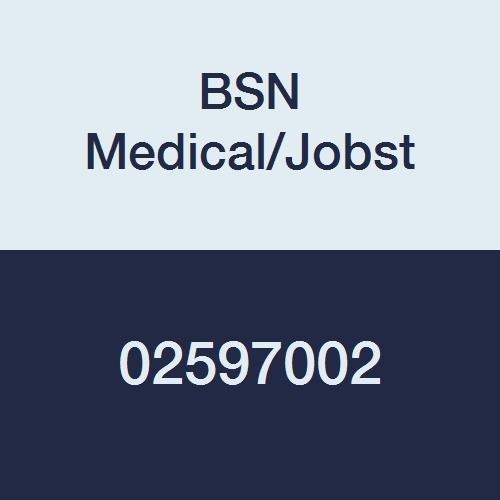 BSN Medical/Jobst 02597002 Tensoplast Elastic Adhesive Bandage, 6'' Width, 5 yd. Length, White (Pack of 12)