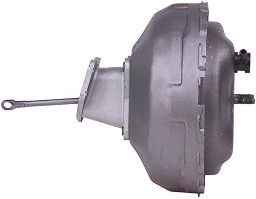 Cardone 54-81001 Remanufactured Power Brake - Power Camino El Booster Brake