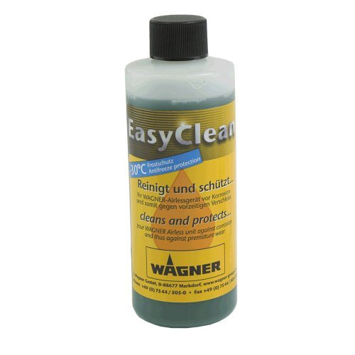 Wagner Easy Clean - Nettoyant pour appareils airless - 118 ml