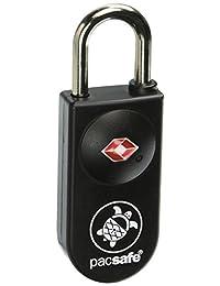 Pacsafe Prosafe 750 TSA Accepted Key-Card Lock-Black-1pc