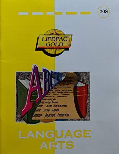 Literature (Lifepac Language Arts Grade 7)