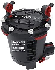 Fluval FX High Performance Canister Filter, External Aquarium Filter
