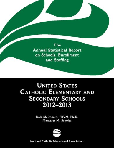 Download United States Catholic Elementary and Secondary Schools 2012-2013 Pdf
