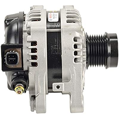Bosch AL3330X - TOYOTA Premium Reman Alternator: Automotive