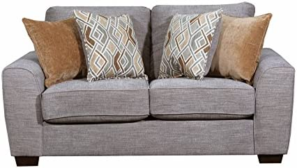 Lane Home Furnishings 9770BR-02 Pompeii Loveseat