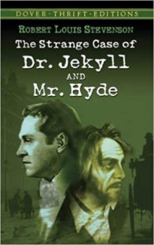 The Strange Case of Dr  Jekyll and Mr  Hyde by Robert Louis     Dr jekyll and mr hyde paper topics