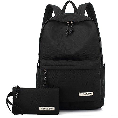 zumit-unisex-classic-water-resistant-school-bookbag-college-rucksack-knapsack-travel-backpack-13-14-