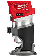 Milwaukee M18 Fuel 2723-20 Compact Router (Bare Tool)