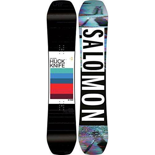 Salomon Huck Knife Wide Snowboard 155W by Salomon