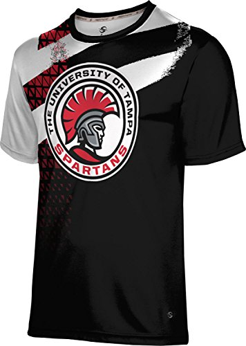 [ProSphere Men's University of Tampa Structure Tech Tee (Small)] (Spartacus Outfit)