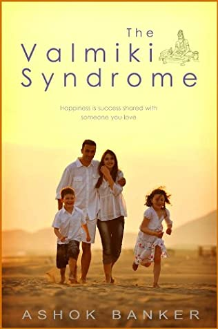 book cover of The Valmiki Syndrome